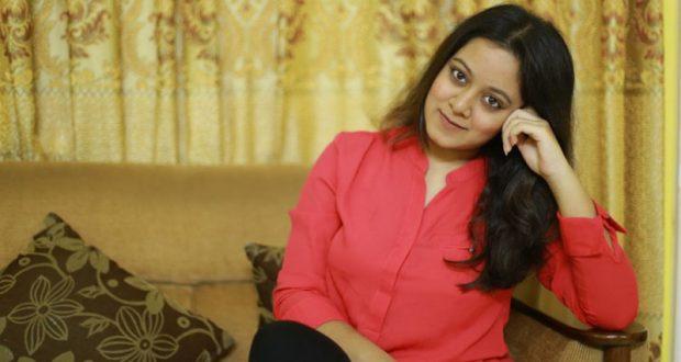 Prarthana Fardin Dighi