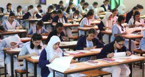 SSC examination