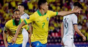 Champion Brazil