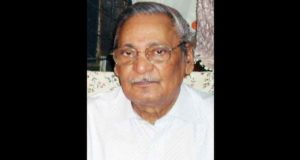 Emajuddin Ahmed is no more